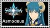 Asmodeus Stamp by charry-photos
