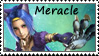 Meracle Fan Stamp by charry-photos