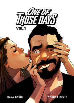One of Those Days Vol.1 Cover