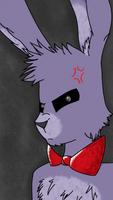 Bonnie's pissed... by Imjustawaffle123
