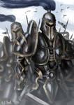 Alliance Footmen