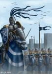 Age of Empires 2 Paladin