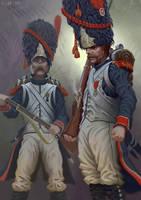 Napoleon's Old Guard