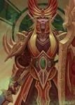 Blood Elf Spellbreaker