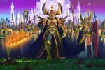 Warhammer Tyrion!!!