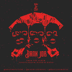 Bank Job Cover by KnowLife