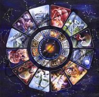 Zodiac by sormerod