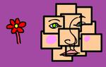 Cube Girl