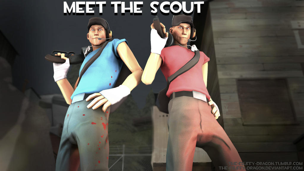 tf2 sfm meet the scout
