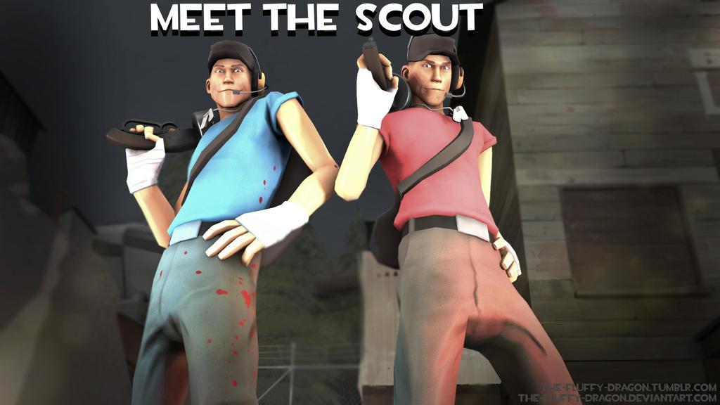 tf2 sfm meet the scout