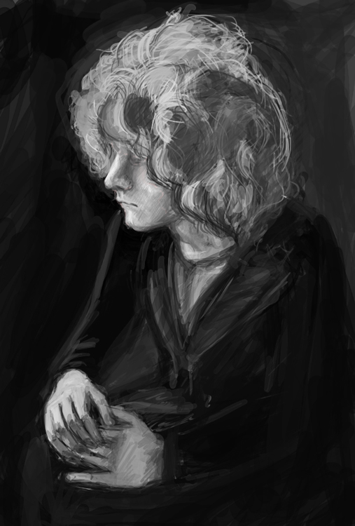 Robert Plant by OwlyFoxy