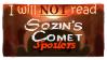 No Sozin's Comet Spoilers by iamPURPLE