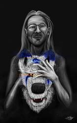 Under the skin by jyru