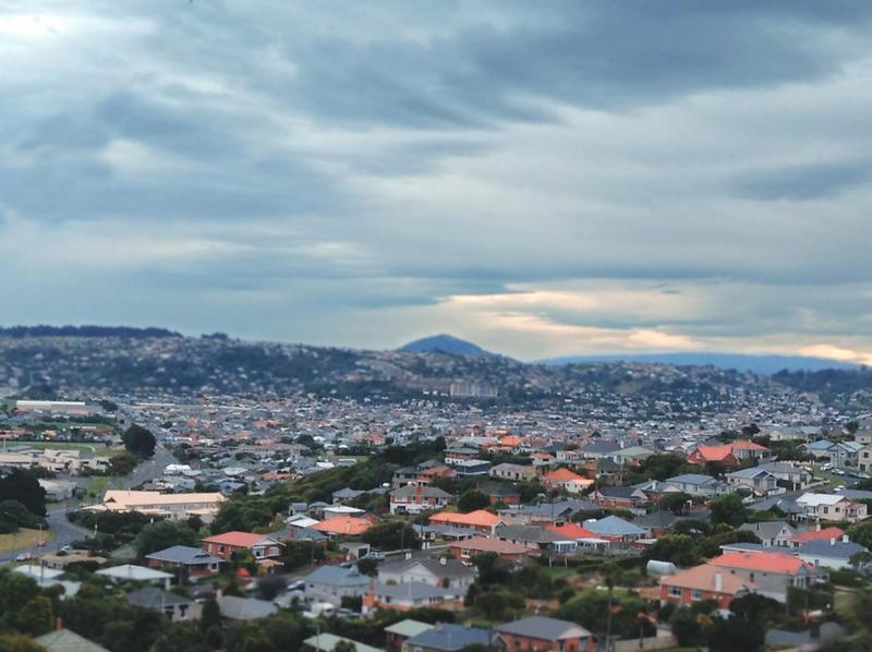 South Dunedin by MintMannequin