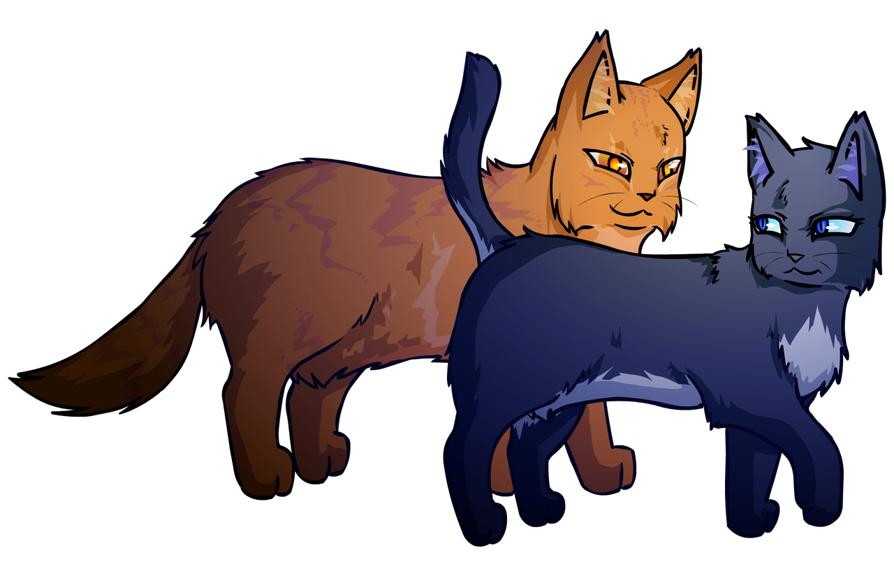 Warrior Cats Mousefur