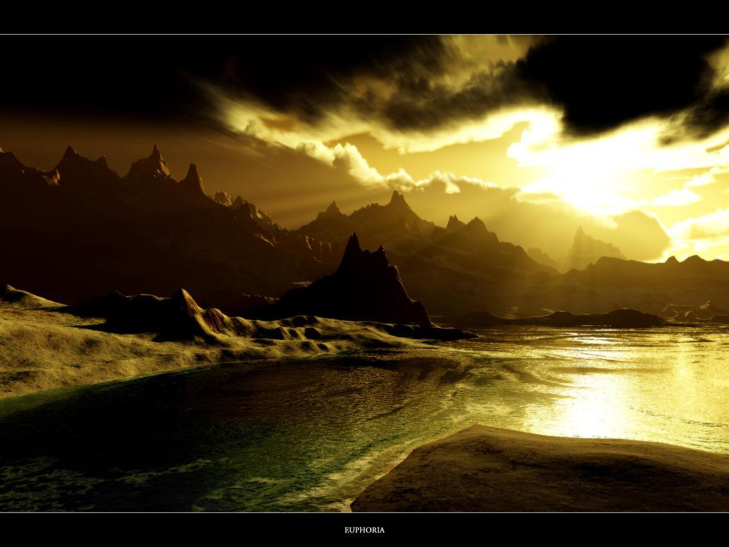 Euphoria by kobrakai51