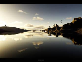 Hidden Oasis by kobrakai51