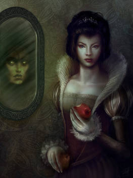 Dark Fairytale: Snow White