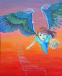 Icarus- Dare you to move