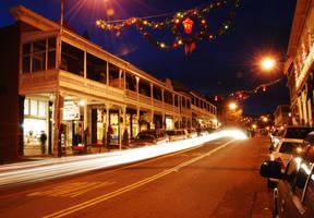 Sutter Creek Christmas 3 by merzlak