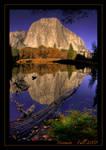 Yosemite Fall 2008