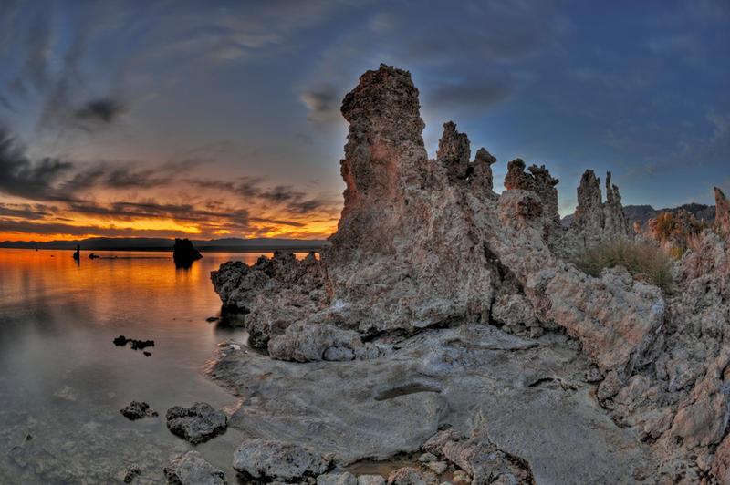 More Mono Lake by merzlak