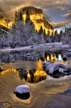 yosemite Winter 6