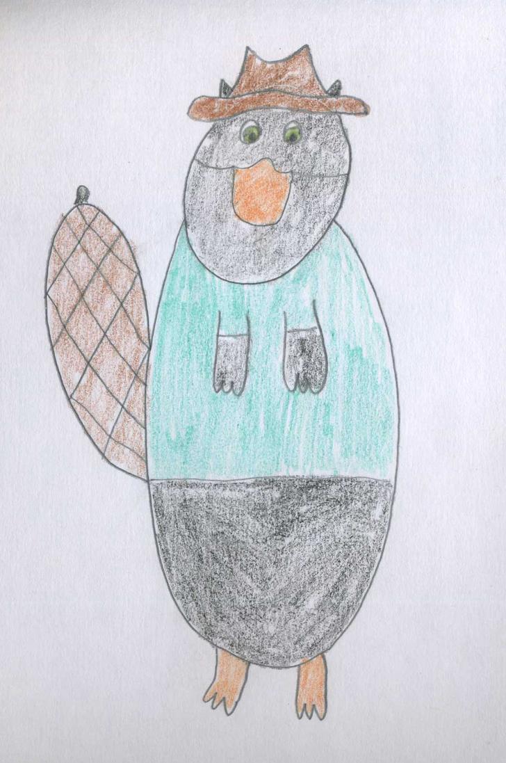 Perry The Catapus by brandi3981
