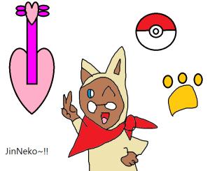 JinNeko12's Profile Picture
