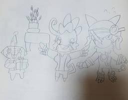 Nico-birthday! For Niconicodonasm666