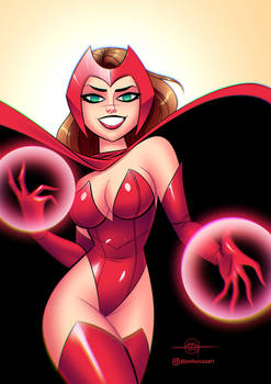 Scarlet Witch