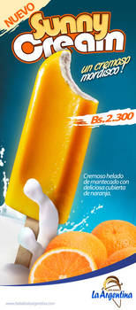 Sunny Cream