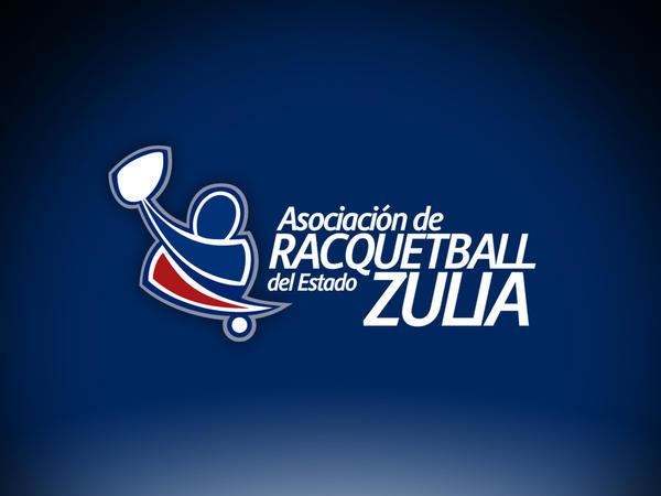 Logotype Racquetball