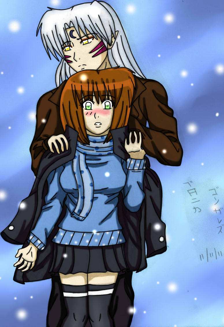 You'll catch a cold by KoyukiMori