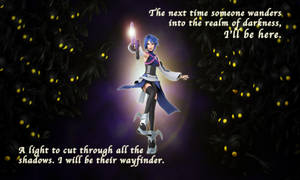 A Light to Cut Through All the Shadows by TheRPGPlayer