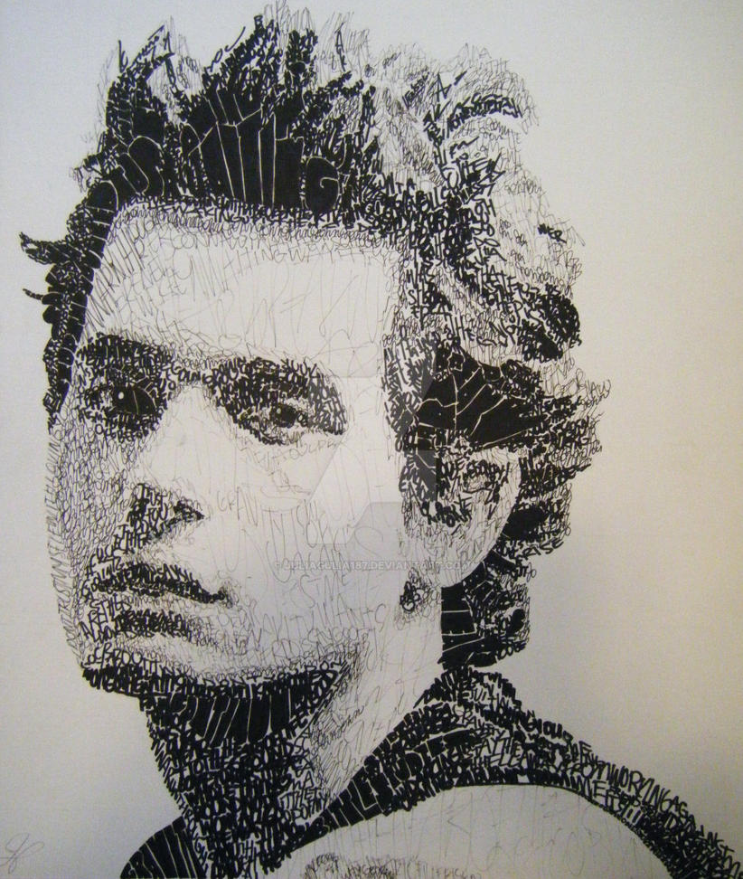 John Mayer Cool Painting: Word John Mayer By Juliagulia187 On DeviantArt