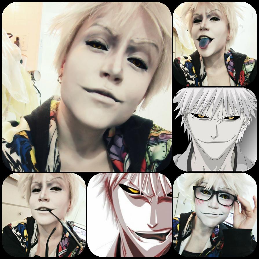 Bleach:: Hichi WIP collage. soooooooon~ by SebbysGirl13