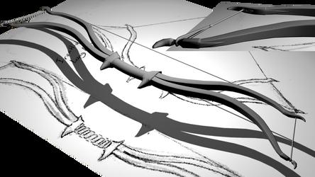 Ironhide Longbow V2