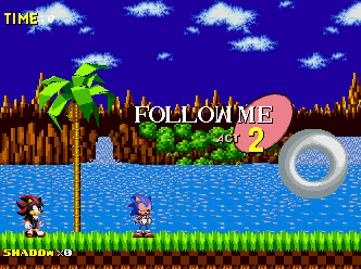 Sonic exe 3 fanmade follow me act 2 by sonicexe935 on DeviantArt