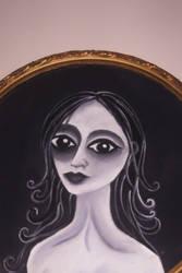 Mysterious Soul by Sundaysloth