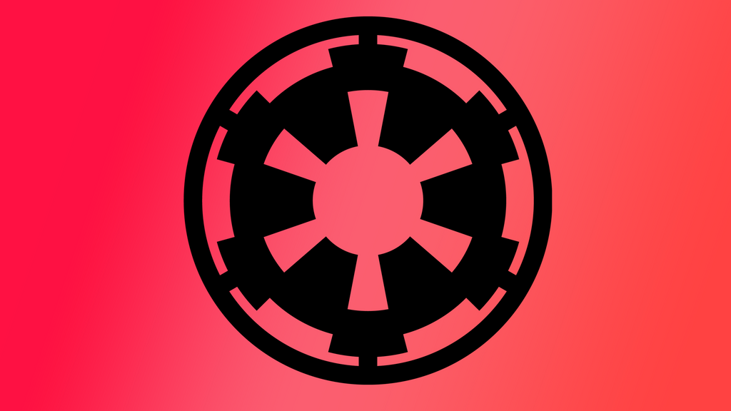Galactic Empire Star Wars Background 1080p By Oateslogan On Deviantart