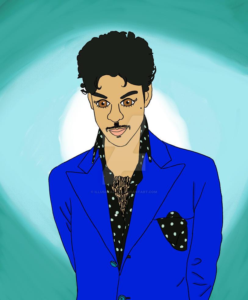 Prince by illuscrazyon