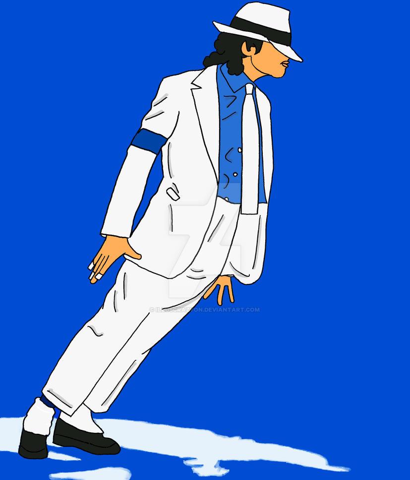 Michael Jackson by illuscrazyon