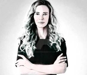 Paula Vazquez