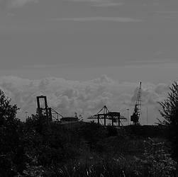 Cardiff Bay 23 July - 1 by AshleyBovan