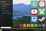 OS Concept Desktop