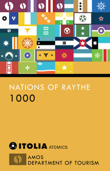 NF: Nations of Raythe 1000 Almanac