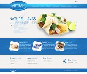 Artizan Web Design