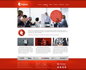 Solneo Web Design