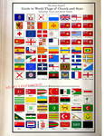 flags from The Golden Compass